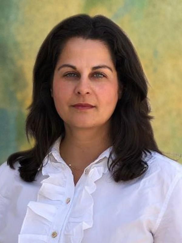 Photo of Hamida Ghafour