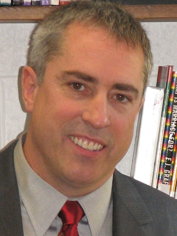 Photo of Mark Bramer