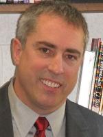 Photo of Mark Bramer