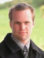 Photo of Matthew Russell