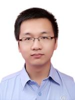 Photo of Chenxi Peng