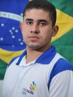 Photo of Danilo Oliveira