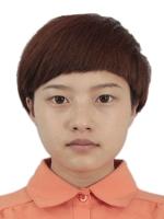 Photo of Yixue Hu