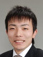 Photo of Masahiko Kawashita