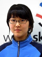 Photo of Ju Hui Jo