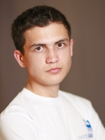 Photo of Rafael Iakhin