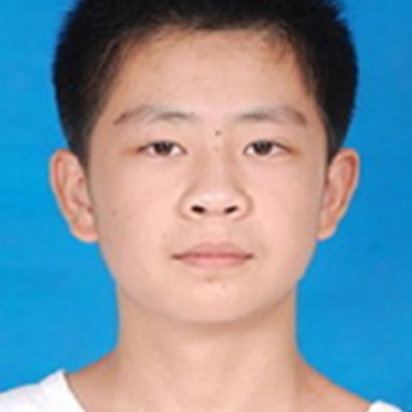Photo of Zhutian Feng