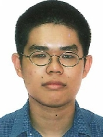 Photo of Timothy Goh Su Hwee