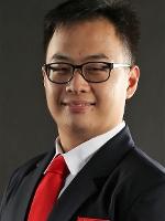 Photo of Kangli Li