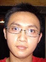 Photo of Hsiang Hsi Huang