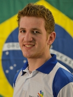 Photo of Henrique Baron