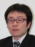 Photo of Takao Nakayama