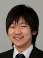Photo of Masaki Takamine