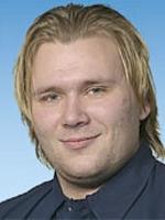 Photo of Aki Lempinen
