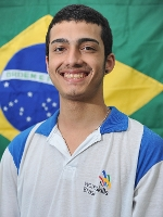 Photo of Daniel Oliveira Gomes