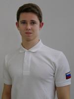 Photo of Pavel Fadeev