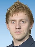Photo of Ville Tuovinen
