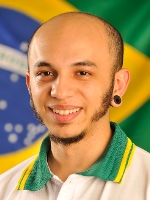 Photo of GUILHERME VIEIRA
