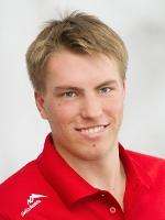 Photo of Dominik Rechfelden