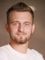 Photo of Nikita Stepin