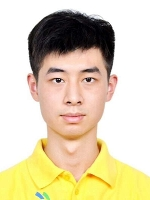 Photo of Shenhan Pan