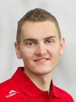 Photo of Wolfgang Fank