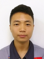 Photo of Denghui Yang