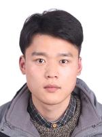 Photo of Jinqing Wu