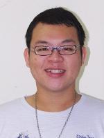 Photo of Chun Chieh Chen