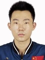 Photo of Peiqiang Tang