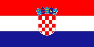 克罗地亚国旗