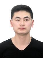 Photo of Hui Dong