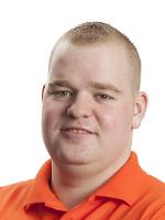 Photo of Wouter van der Ven