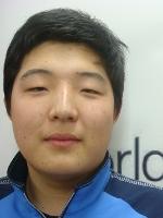 Photo of Jae Bong kim