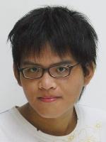 Photo of Chung Yuan Huang