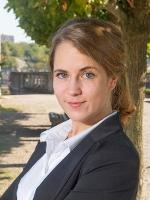 Photo of Anna Prokopenya