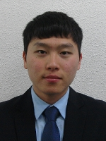 Photo of Gi Gyeong Nam