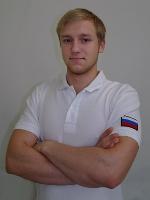 Photo of Andrei Diubanov