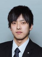 Photo of Junya Kasagi