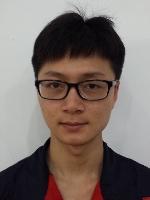 Photo of Shixiong Zhong