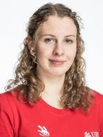 Photo of Sandra Lüthi