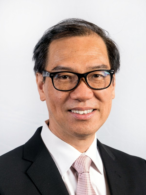 Photo of Michael K K Fung