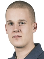 Photo of Joonas Innanen