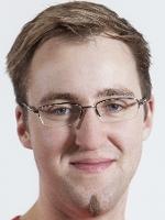 Photo of Samuel Schenk