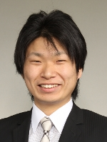 Photo of Yuya Kawabe