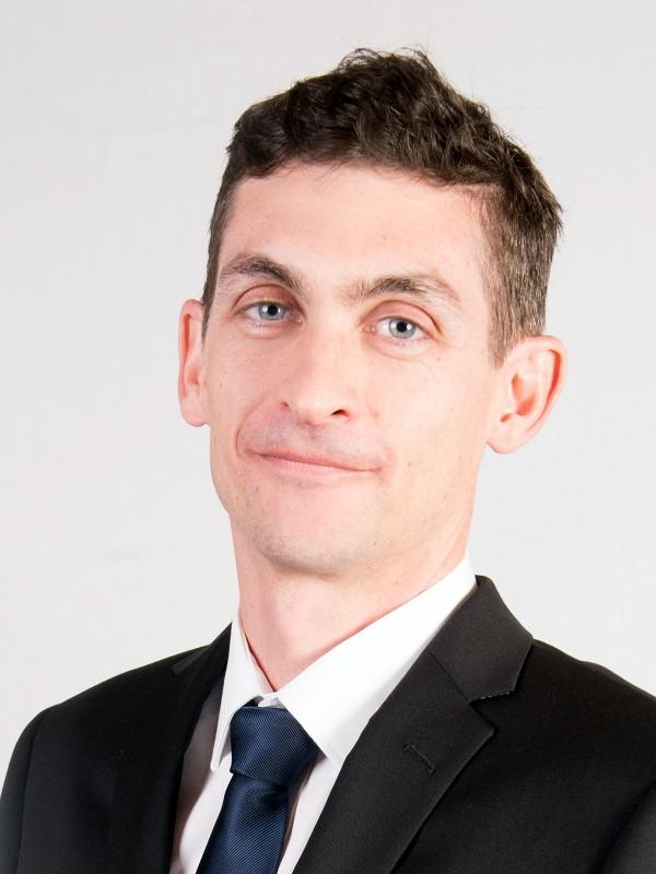 Photo of Adam Walsh