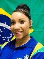 Photo of Miriam de Paula Soares da Silva
