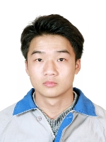 Photo of Hao Liu