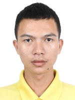 Photo of Fengjie Huang