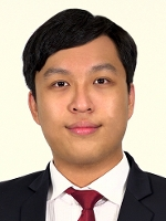 Photo of Wei Meng, Daniel Lee